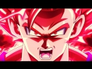 Vegeto OST Transformation Evolution Kaeken Super Sayan Boga 2