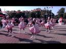танцевальная группа Тодес [Full HD,1920x1080]