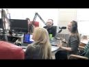 Ірина  Федишин  на  радіо  Руское  Радио  Україна