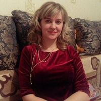 Аня Безносова