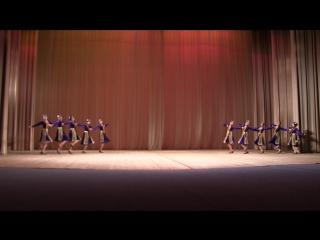 Народный Ансамбль Украины Hayreniq танец Азгагракан