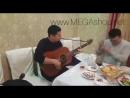 Shiraz Gitarist Xojeli Janli hawazda