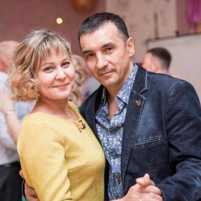 Рита Бакиева