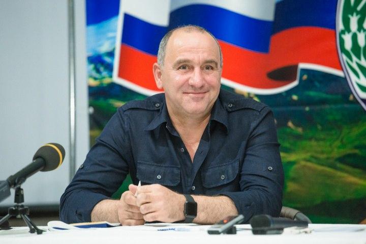 Темрезов: в Карачаево-Черкесии 1 сентября объявлен нерабочим днем