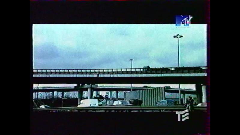 Рекламный ролик (MTV, 2001) Bzzz