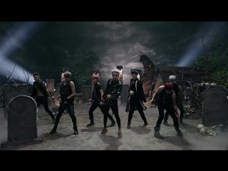 BTOB - 스릴러 (Thriller) M_V