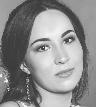 Дарья Аликина