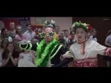 Конкурс бальных танцев ст., 2 смена