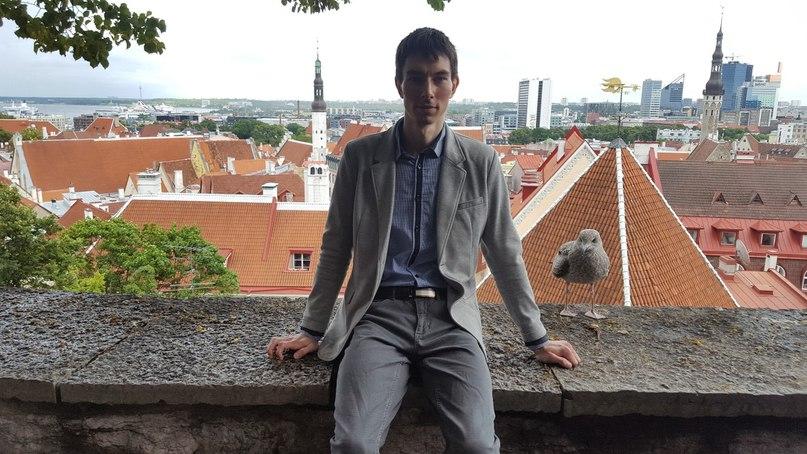 Алексей Никулин | Tallinn (Таллин)