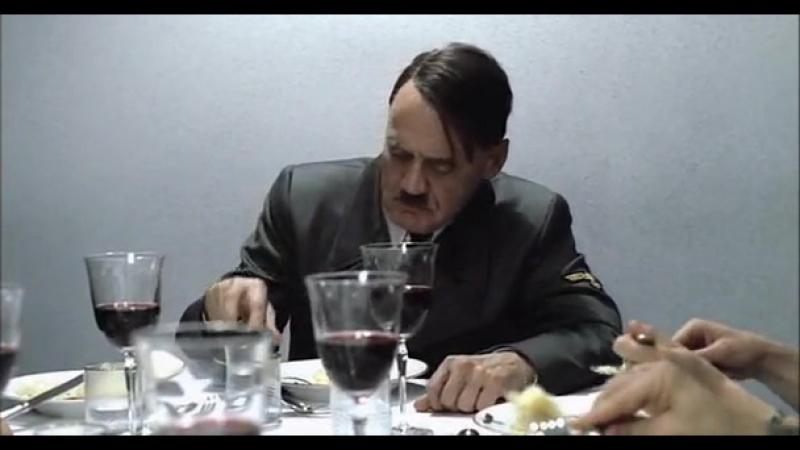 Бункер. Падение Берлина. (2004)