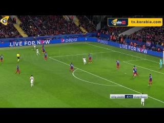 اهداف مباراة سسكا موسكو 1 - 4 مانشستر يونايتد .. دوري أبطال أوروبا