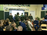 Для ветеранов! Фрагменты встреч выпускников Учебного центра