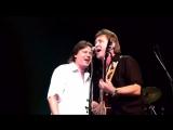 Сергей Дроздов &amp Чиграков &amp Галанин - Клён (Live 2004)