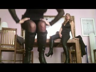 Sexy Dirty Hot Threesome, Free Stockings Porn 07 xHamster ru