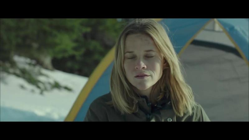 Дикая (2014) - Русский трейлер