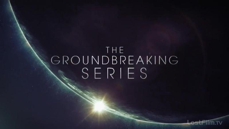 Герои: Возрождение (Heroes Reborn) - Озвученный трейлер к 1 сезону.