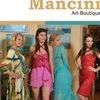 """Art-Boutique """"MANCINI"""""""