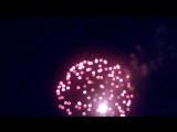 День рыбака 2017. Салют (Vanessa Mae - Storm)!!!