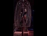 Танцы в клетке. Кипр. 2017