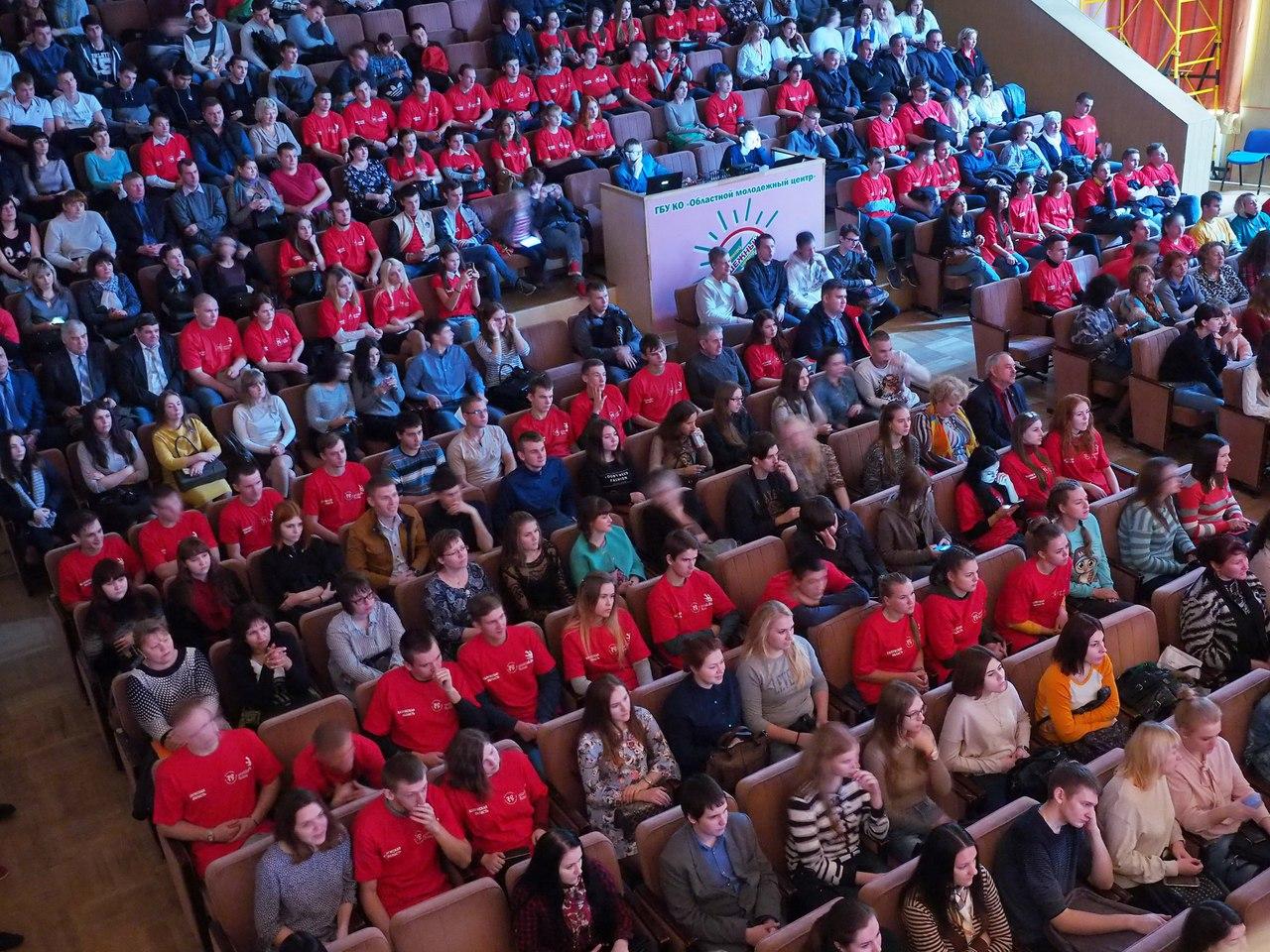 ВКалужской области началсяII региональный чемпионат WorldSkills Russia