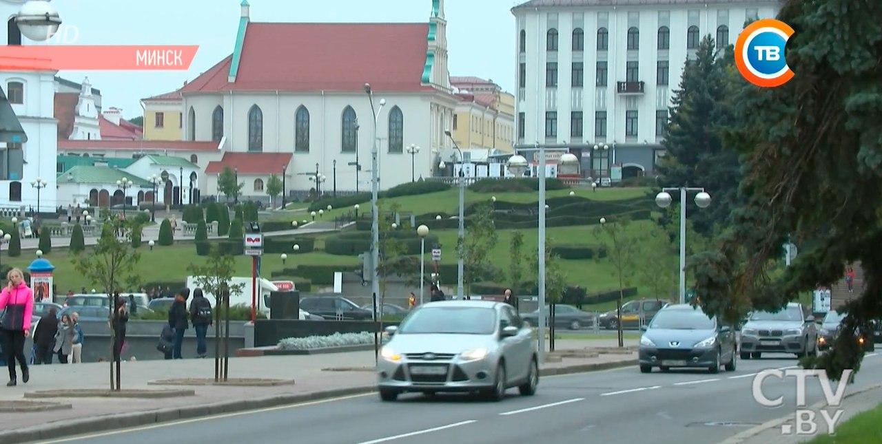 В Белоруссии пройдут учения ОДКБ поликвидации последствий условной радиационной трагедии