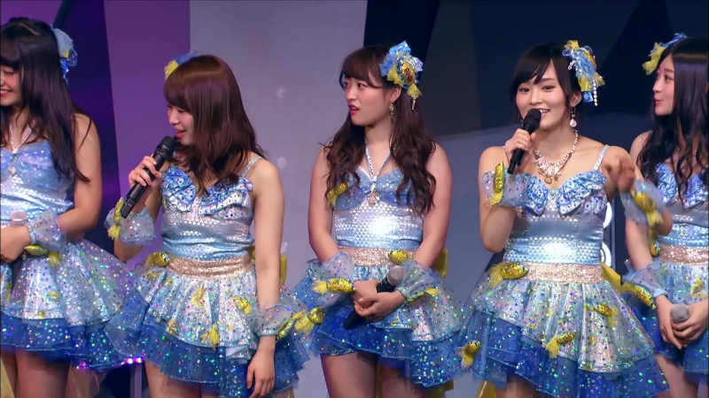 200-171(21.01) AKB48 Request Hour Setlist Best 1035 2015