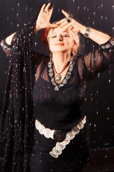 Ольга Советова
