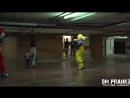 Пранк Клоун-убийца 5 Killer Clown 5, Scare Prank - Apotheosis!