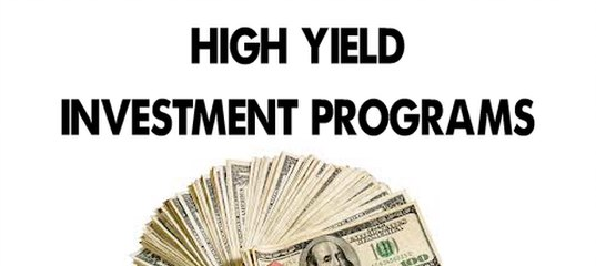 The best online hyip investment program jobs