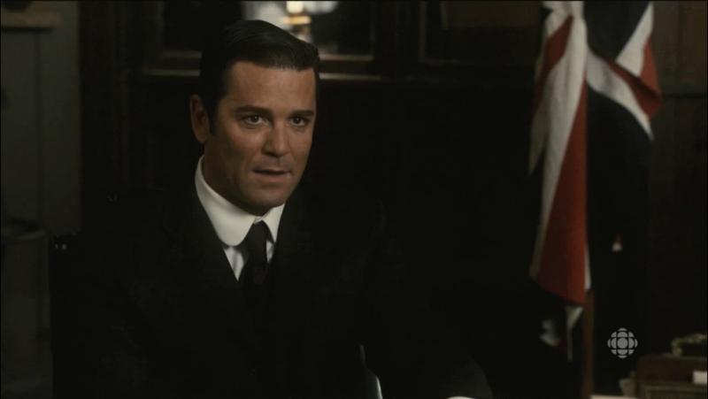 Murdoch Mysteries : Season 10, Episode 18