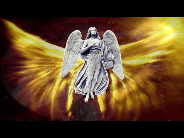 Ангелотерапия Архангел Иофиил Jophiel и ангелы Озарения, интуиции, ясновиденья Ра ...
