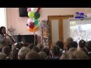Открытие недели детской книги 2017 в Лихановке