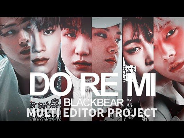 【MEP】 MULTI-MALE — DO RE MI