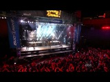 Rammstein - Du hast &amp Feuer frei! (Jimmy Kimmel Live!) 2011-05-19 HDTV.ts