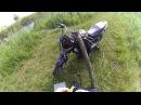 Ловля щуки на воблеры на дикой реке - редкие кадры Full HD