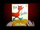 Dr. Seuss - Fox in Socks -- Read by Nita
