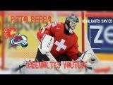 Reto Berra #20 NHL Highlights Saves (Mythic)