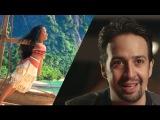 Видео о том, как Лин-Мануэль Миранда сочинил песню - номинанта на Оскар