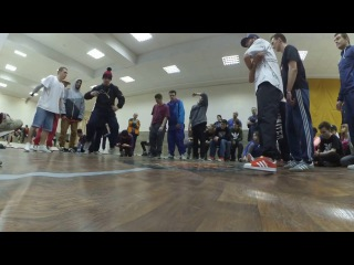 Open Rama Jam 3 Soul Circle (Рафим , Вован , Мажор )vs ???vs???