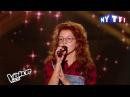 Marilou Evidemment France Gall The Voice Kids France 2017 Blind Audition