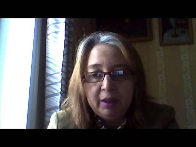 Как самостоятельно справиться с панической атакой. Видео 1. Элла Семикозова