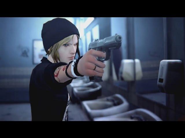 Life Is Strange - Alternate Ending (Good for Chloe and Rachel) Unreal4 | 1080p50 CZENG