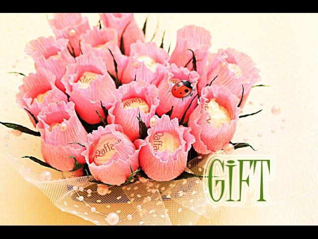 🌺 Подарок Своими Руками