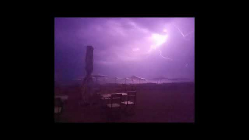 Молния Фео август 17