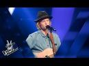 Jim van der Zee Amar Pelos Dois The voice of Holland The Blind Auditions Seizoen 8