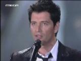 Sakis Rouvas ARION AWARDS 2006