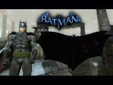 Batman: Arkham Origins (PC) - BvS new skin - (TexMod) - with Download Link