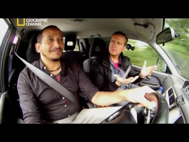 АВТО: SOS, 1 сезон 1 серия. Косворд в кризисе Cosworth In Crisis