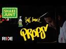 Jeff Lenoce 'Props' Video Part - Shake Junt