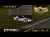Report No.13  zbsD TruckersMP ID 720127 Ramming